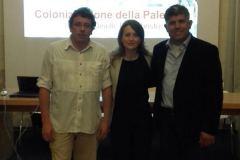 Conferenza a Pisa. 2016