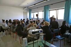 Workshop con i più giovani