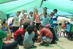 Workshop per i grandi