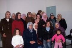 le donne del Women Center