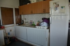 La cucina principale