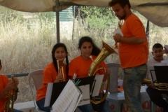 L'orchestra della fattoria